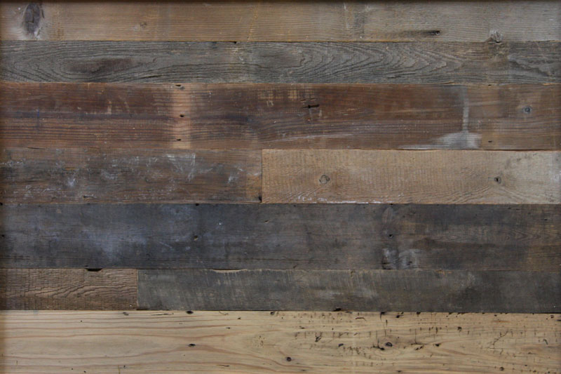 Triple B Enterprises The Reclaimed Timber Company Reclaimed Wall Cladding