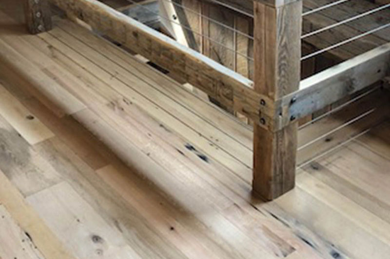 Triple B Enterprises The Reclaimed Timber Company Reclaimed Wood Flooring