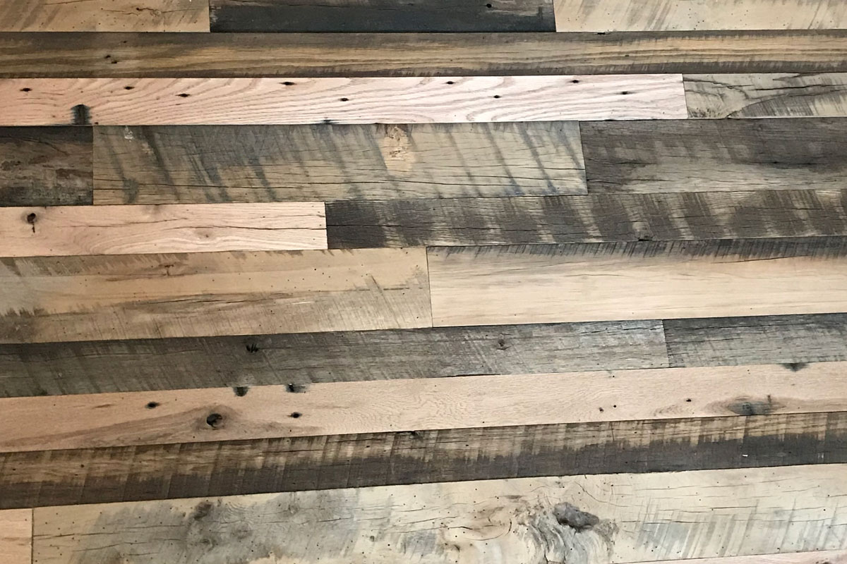 Triple B Enterprises The Reclaimed Timber Company Ohio